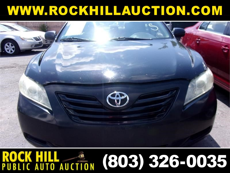 2009 TOYOTA CAMRY/SE/LE/XLE for sale by dealer