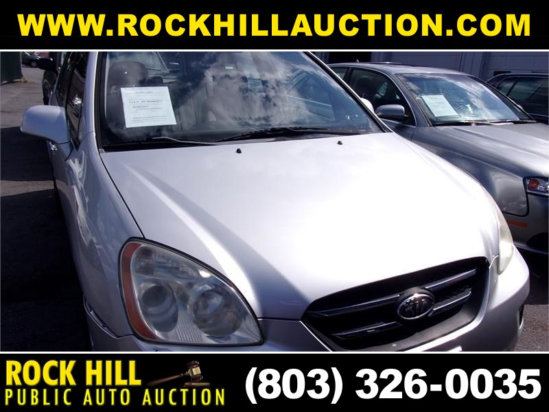 2007 KIA RONDO LX/EX for sale by dealer