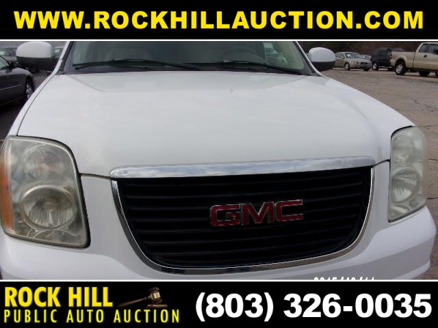 2007 GMC YUKON XL K1500 for sale by dealer
