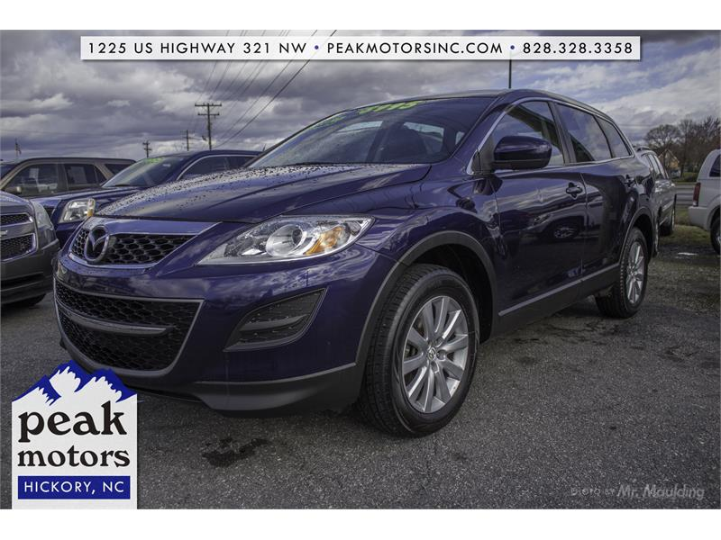 2010 MAZDA CX-9 AWD for sale!
