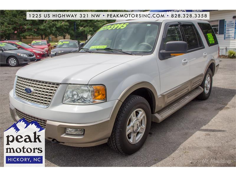2004 Ford Expedition Eddie Bauer for sale in Hickory