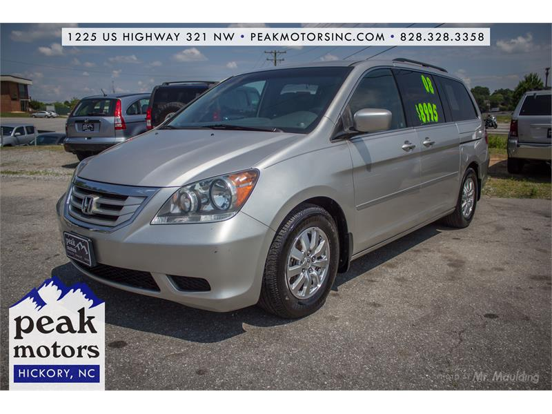 2008 Honda Odyssey EX for sale in Hickory