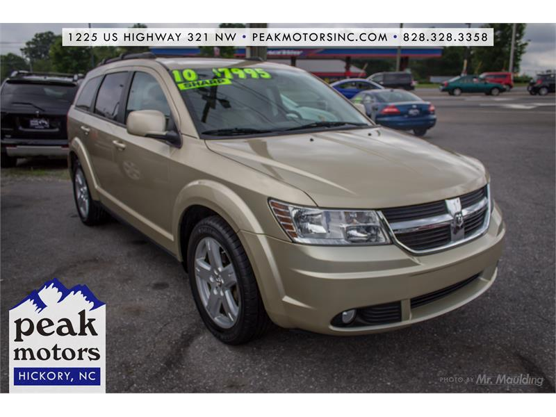 2010 Dodge Journey SXT for sale in Hickory