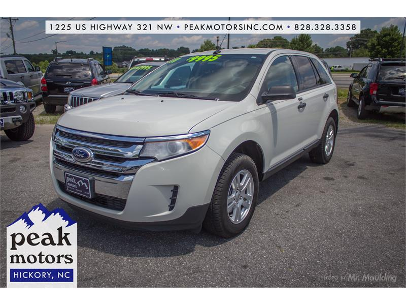 2011 Ford Edge SE for sale by dealer