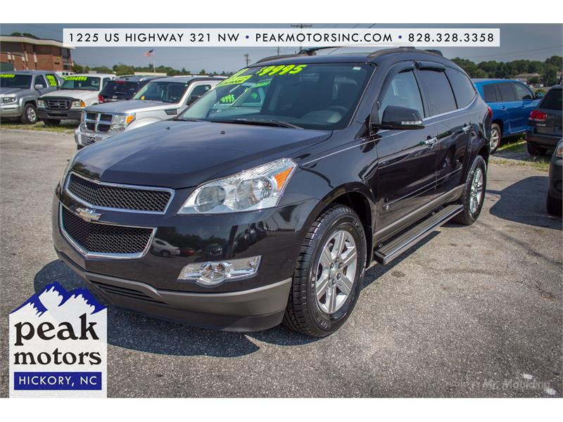 2011 Chevrolet Traverse LT for sale in Hickory