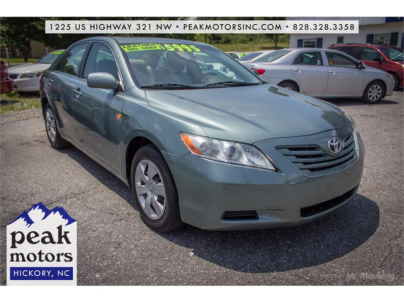 2007 Toyota Camry LE for sale in Hickory