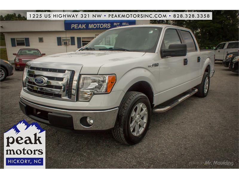 2011 Ford F-150 for sale by dealer