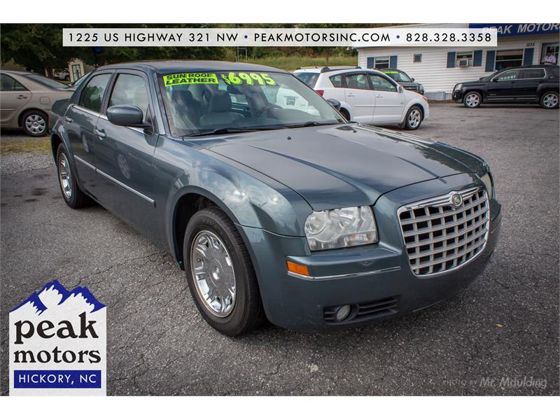 2006 Chrysler 300 Touring Hickory NC