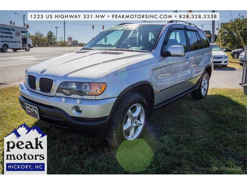 2003 BMW X5 3.0i for sale!