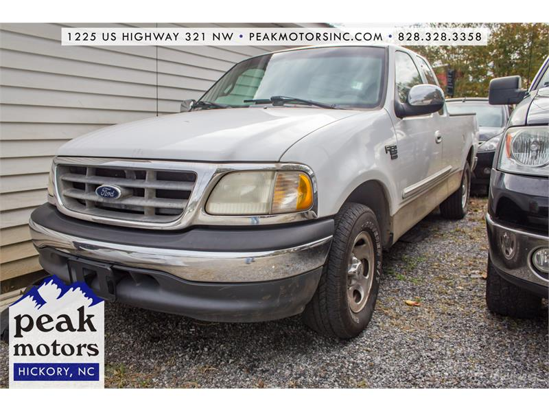 2000 Ford F-150 for sale!