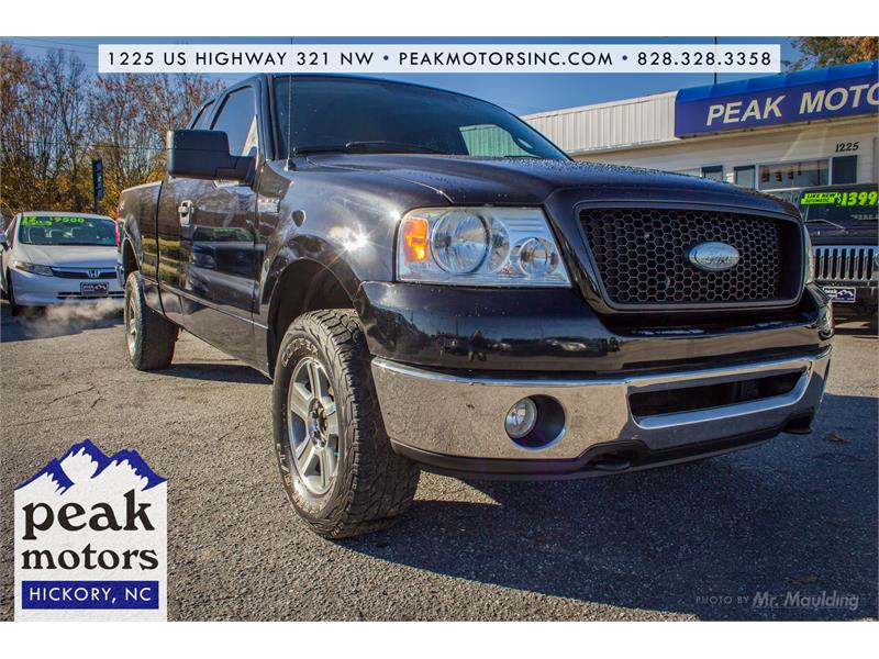 2006 Ford F-150 for sale!