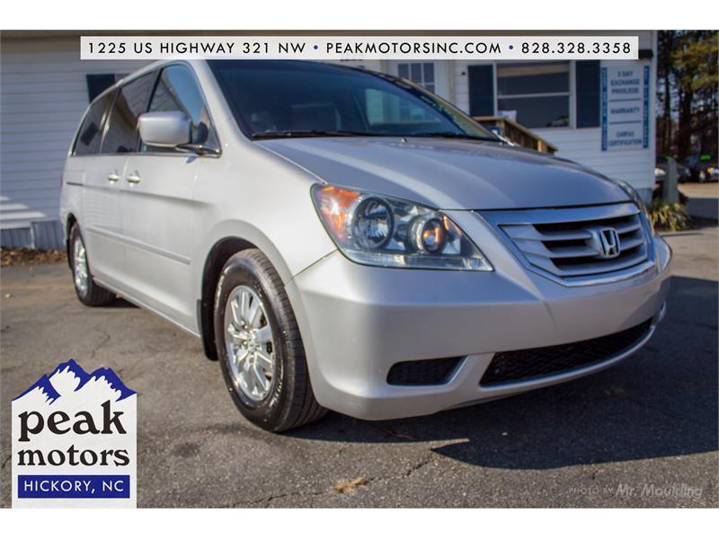 2010 Honda Odyssey EXL for sale!