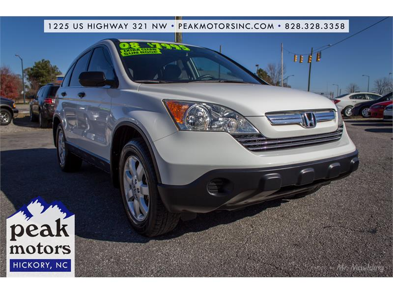 2008 Honda CR-V EX for sale!