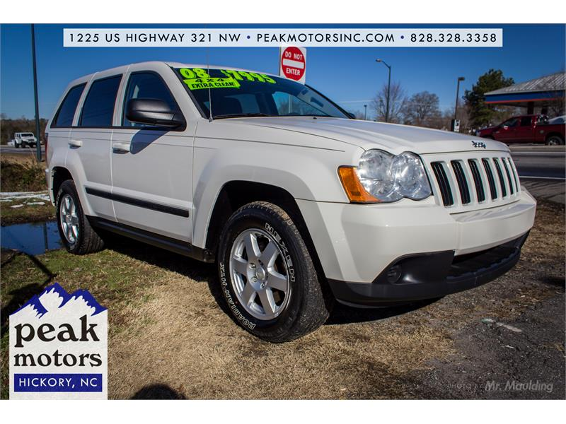 2008 Jeep Grand Cherokee Laredo for sale!