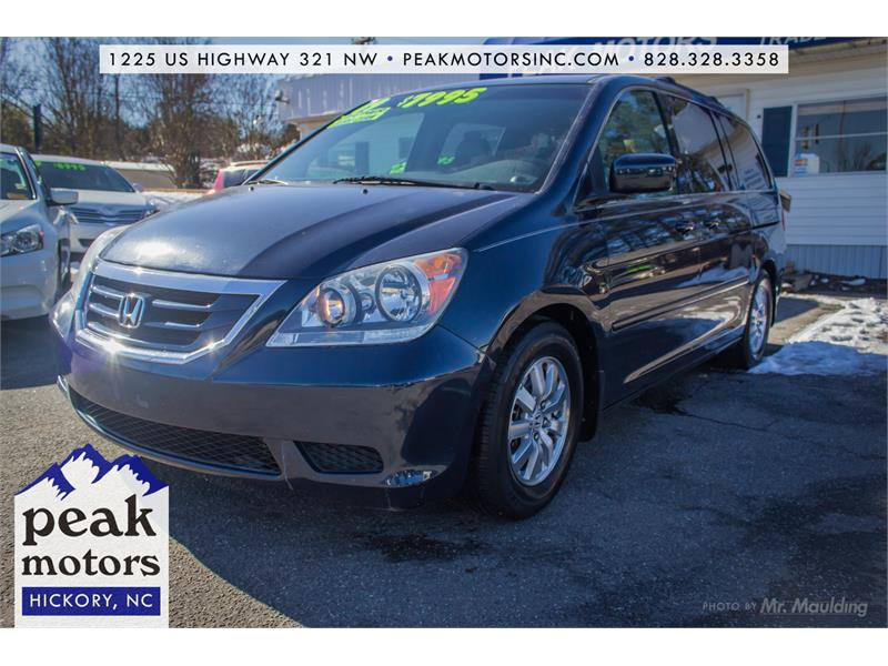 2009 Honda Odyssey EX-L for sale!