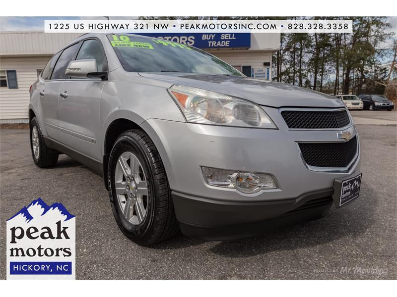 2010 Chevrolet Traverse LT1 Hickory NC