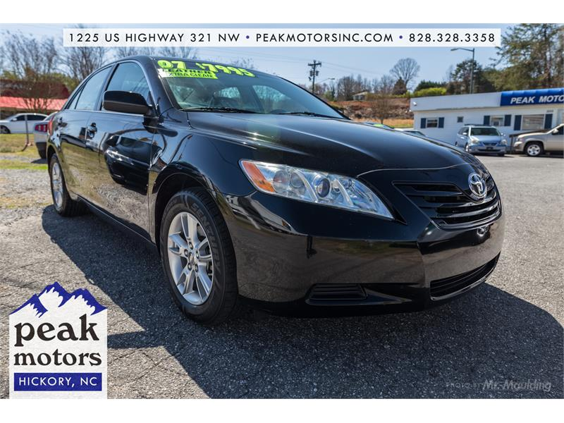 Toyota Camry CE in Hickory