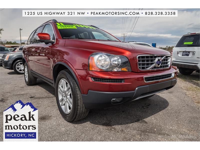 2011 Volvo XC90 3.2 for sale by dealer