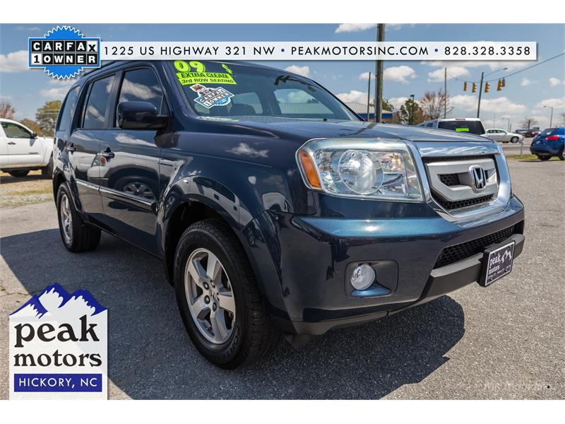 2009 Honda Pilot EX-L for sale by dealer