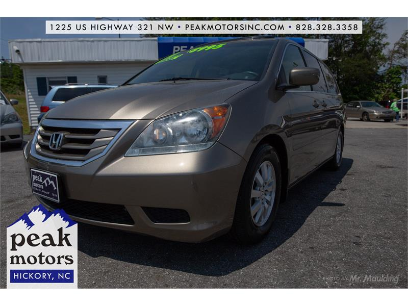 2010 Honda Odyssey EXL for sale by dealer