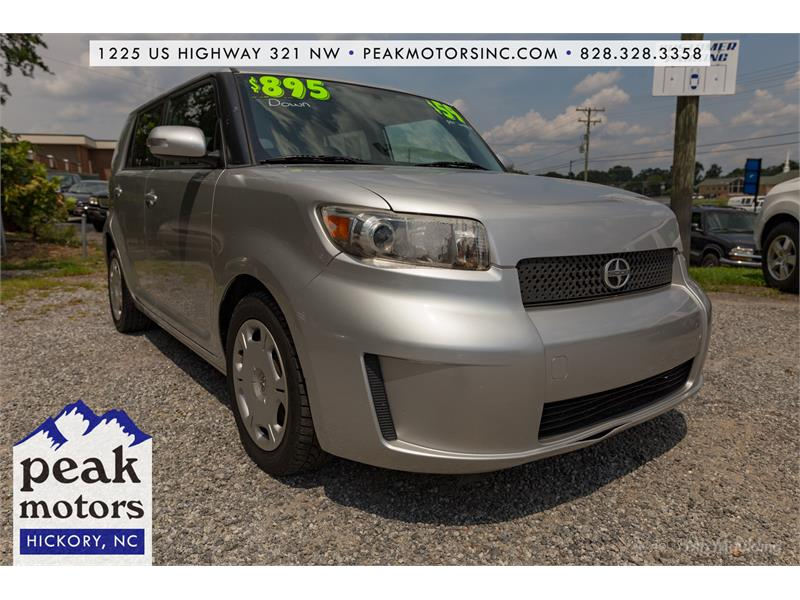2009 Scion xB for sale by dealer