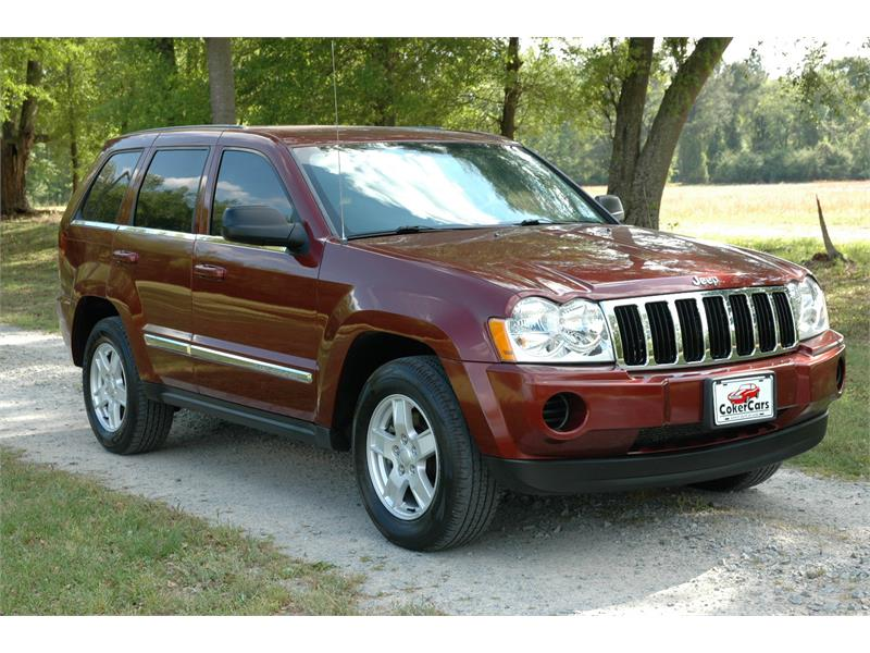 2007 jeep grand cherokee laredo for sale in greenville. Black Bedroom Furniture Sets. Home Design Ideas