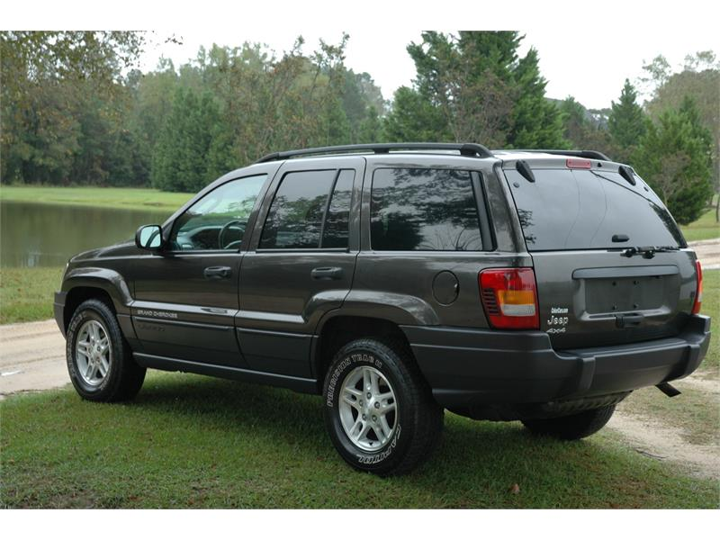 2004 jeep grand cherokee laredo for sale in greenville. Black Bedroom Furniture Sets. Home Design Ideas
