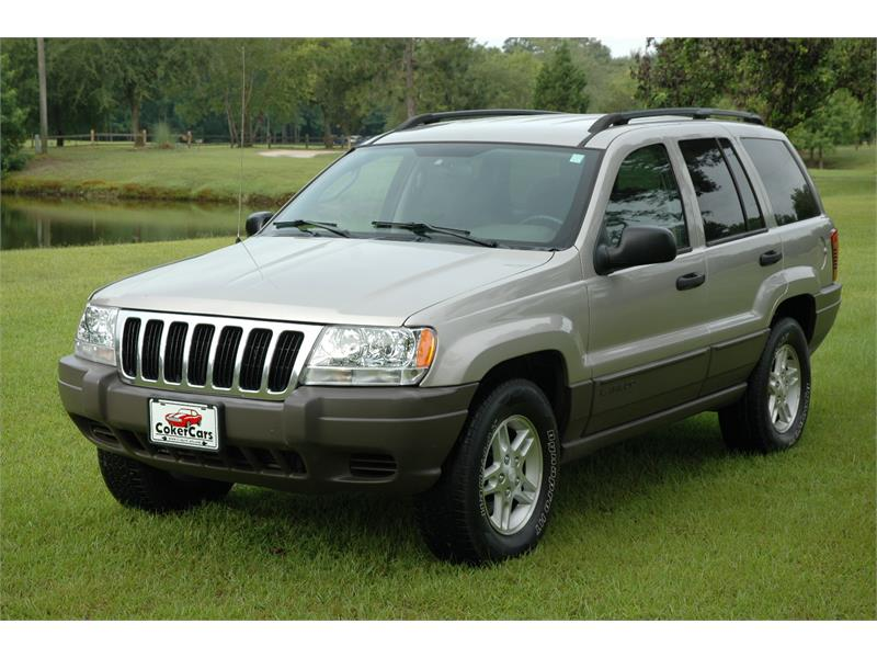 2003 jeep grand cherokee laredo 2wd for sale in greenville. Black Bedroom Furniture Sets. Home Design Ideas