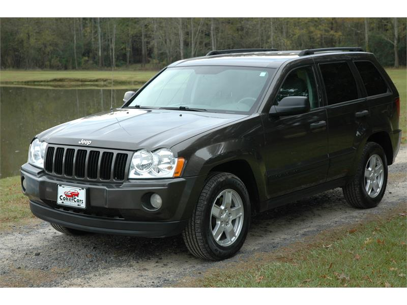 2006 Jeep Grand Cherokee Laredo 4WD for sale in Greenville
