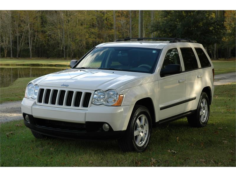 2008 jeep grand cherokee laredo 2wd for sale in greenville. Black Bedroom Furniture Sets. Home Design Ideas