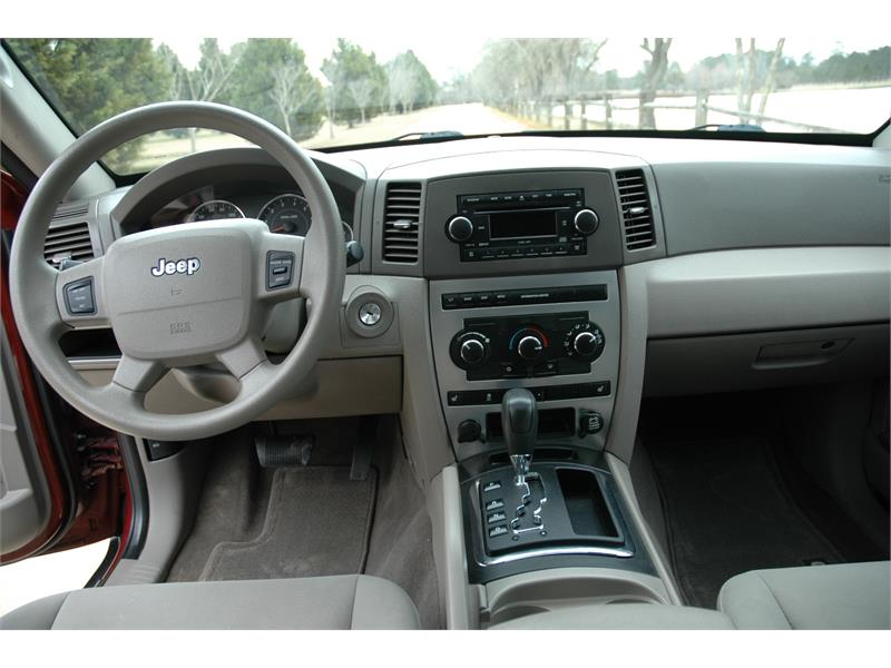 Wonderful 2007 Jeep Grand Cherokee Laredo 2WD For Sale By Dealer · View ...