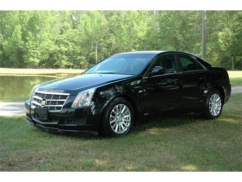2011 Cadillac CTS 3.0L Base for sale by dealer