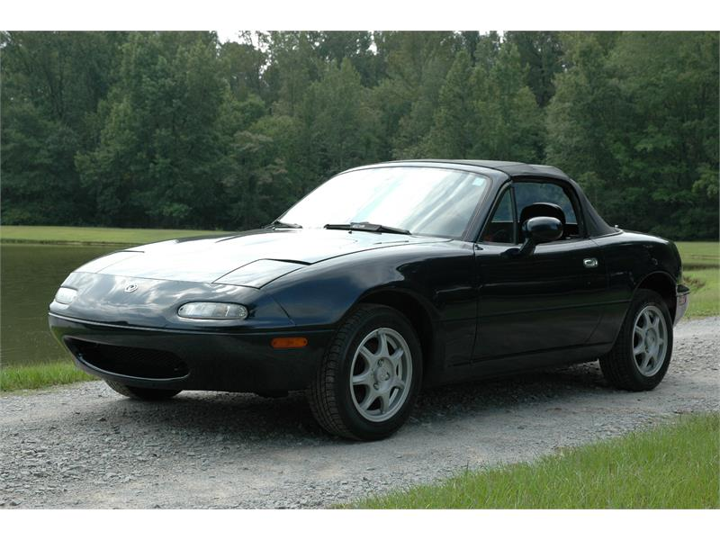 1996 Mazda MX-5 Miata M Edition for sale by dealer