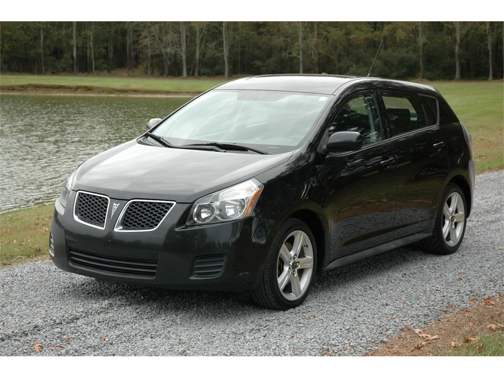 2009 Pontiac Vibe 2.4L for sale by dealer