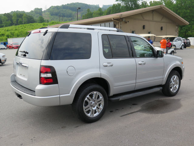 2010 ford explorer limited for sale in asheville nc. Cars Review. Best American Auto & Cars Review