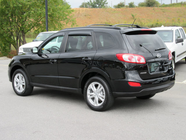 2011 hyundai santa fe se for sale in asheville. Black Bedroom Furniture Sets. Home Design Ideas