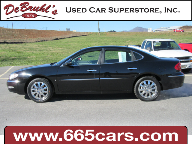 2007 Buick LaCrosse CXL for sale by dealer