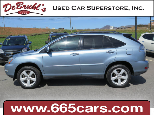 2005 Lexus RX 330 for sale by dealer