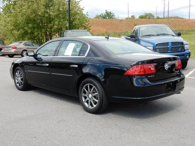 2007 Buick Lucerne Black >> 2007 Buick Lucerne CXL V6 for sale in Asheville