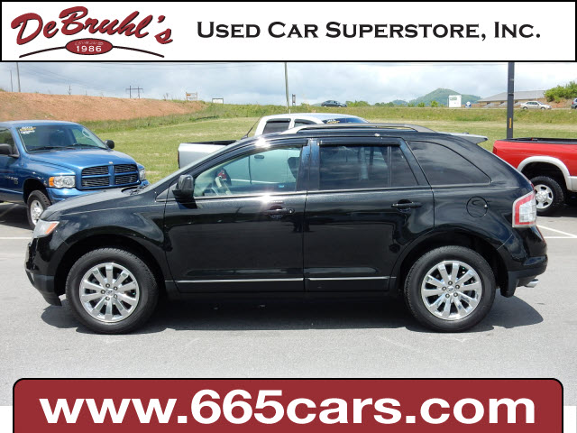 2010 Ford Edge SEL for sale!