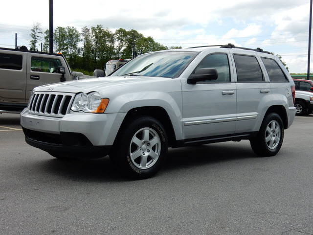 2010 jeep grand cherokee laredo for sale in asheville nc. Cars Review. Best American Auto & Cars Review