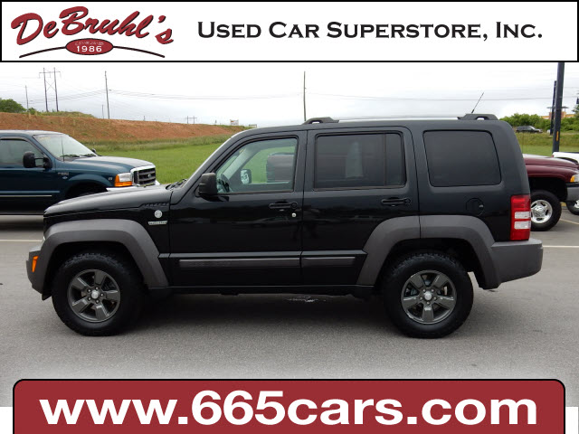 Jeeps for sale in nc used car dealers in north carolina for Liberty used motors clayton clayton nc
