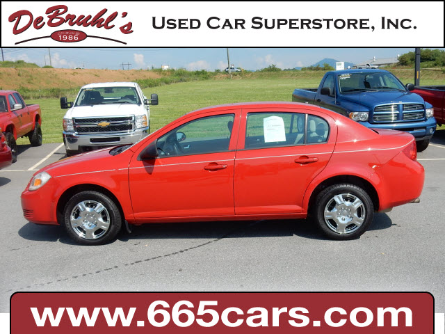 2008 Chevrolet Cobalt LS for sale by dealer