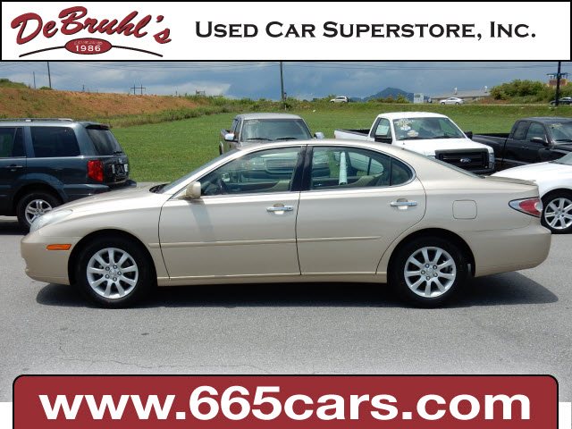 2003 Lexus ES 300 for sale by dealer