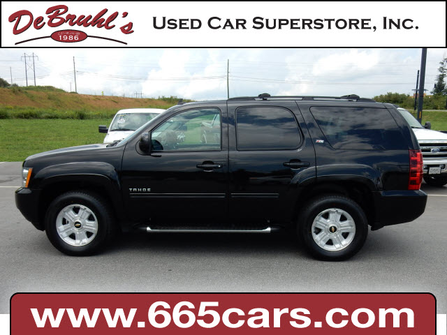 2009 Chevrolet Tahoe LT for sale by dealer
