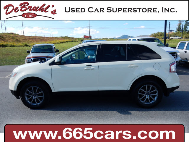 2008 Ford Edge SEL for sale by dealer