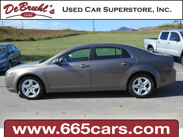 2010 Chevrolet Malibu LS Fleet for sale by dealer
