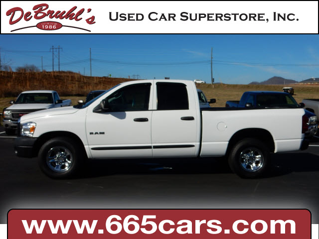 2008 Dodge Ram 1500 ST for sale by dealer