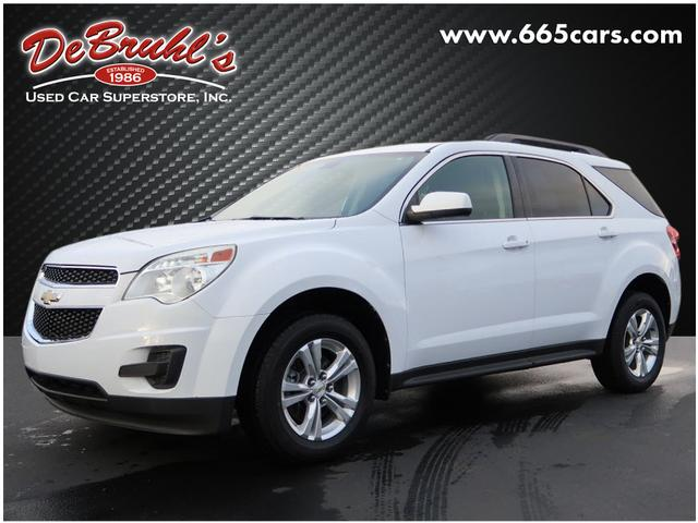 2011 Chevrolet Equinox LT for sale!