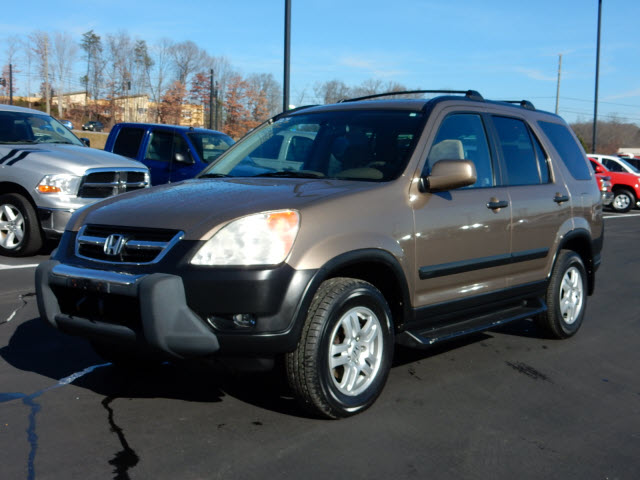 2004 honda cr v ex for sale in asheville. Black Bedroom Furniture Sets. Home Design Ideas